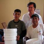 Juan Carlos Water Filters Sm SQ