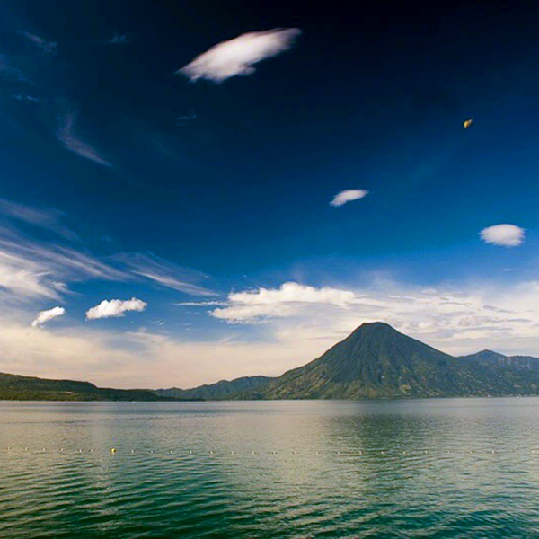 Lake Atitlan sq sm